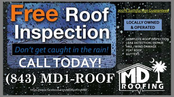 MD Roofing Images